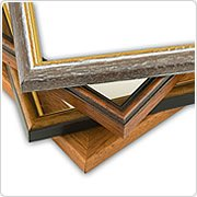View Wooden frames