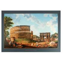 De impresión del arte Collosseo 100 x 70 cm
