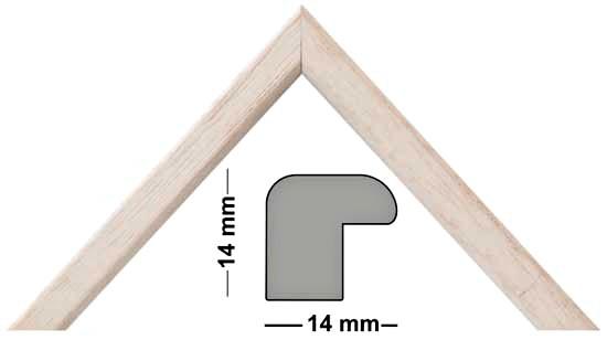 Bilderleiste Holz 2413 AVO
