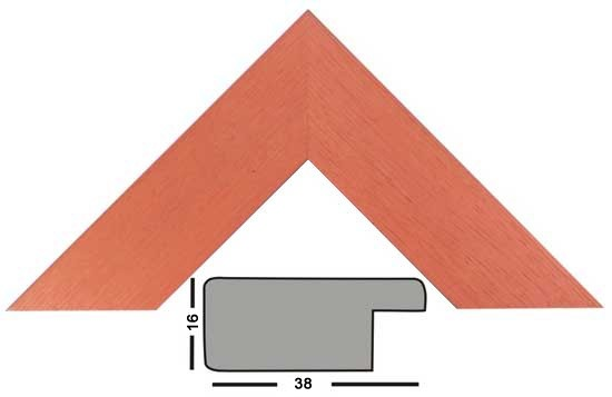 Bilderleiste Holz 2406 ARA