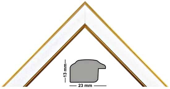 Bilderleiste Holz  345 BIA