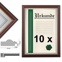 /10 Urkundenrahmen DIN A4