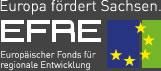 Europa fördert Sachsen - EFRE