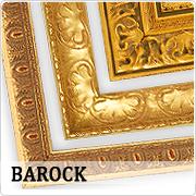 Bilderleiste barock