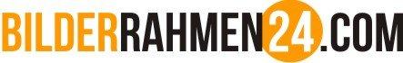 Logo Bilderrahmen24.com